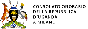 Consolato Onorario della Repubblica d'Uganda a Milano